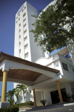 GHL Comfort Hotel Costa Azul