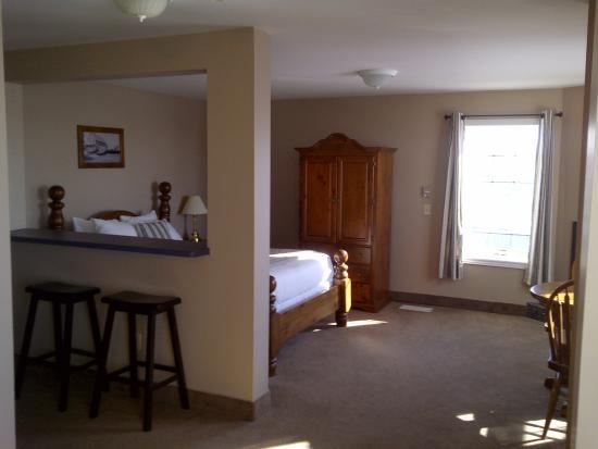 Seacliffe Inn: Honeymoon Suite
