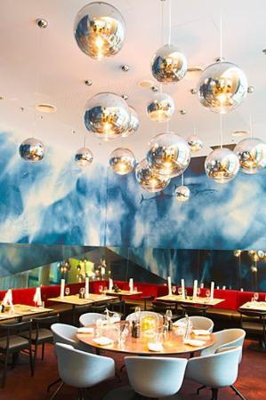 Scandic Hamburg Emporio Private Dining