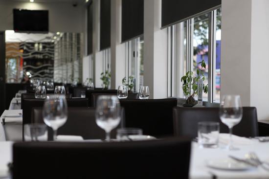 Jephson Hotel: Restaurant A