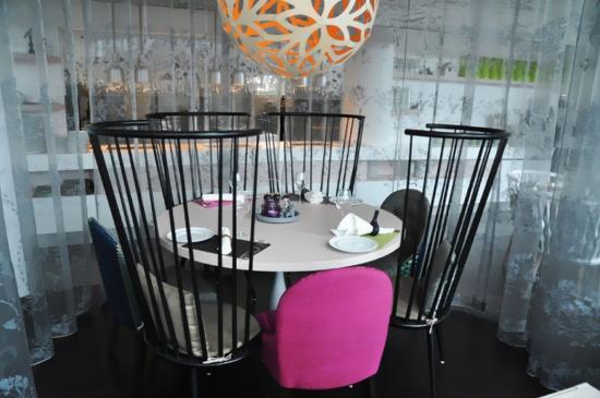 Radisson Blu Hotel Uppsala: Restaurant