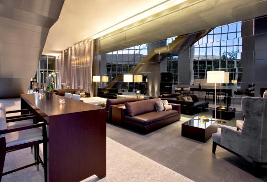 The Westin Guadalajara: Lobby Bar