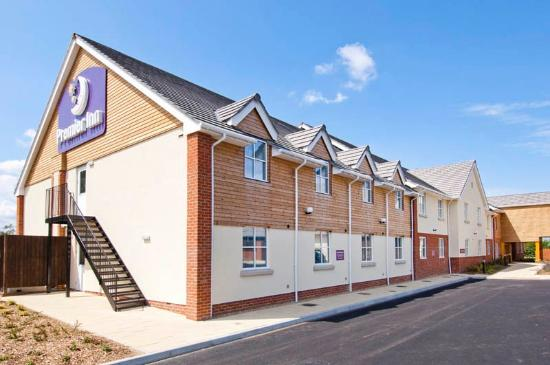 Premier Inn Ramsgate (Manston Airport) Hotel