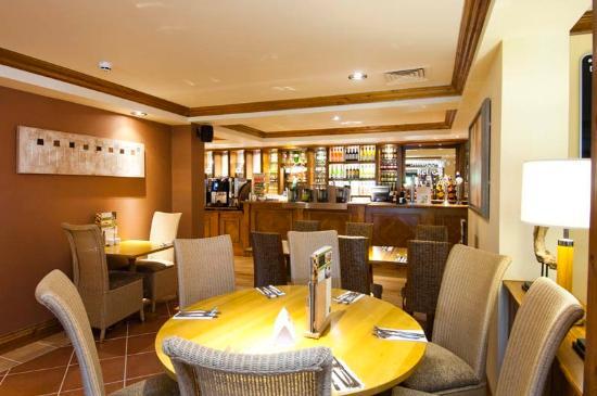 Premier Inn Ramsgate (Manston Airport) Hotel: Bar