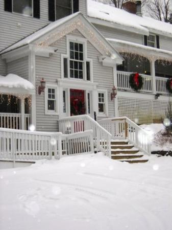 Snow Goose Inn : Other Hotel Services/Amenities