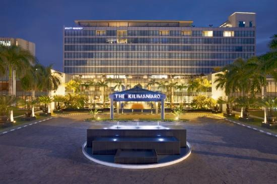 8 Vacancies at Hyatt Arusha and Dar Es Salaam