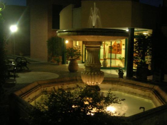 Kaire Hotel: Foto INGRESSO