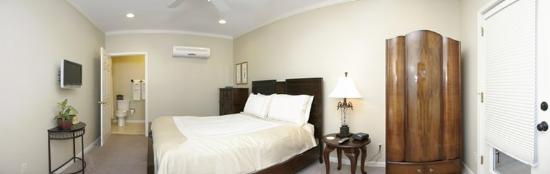 Park Place Hotel: Sorrento Bedroom Spin