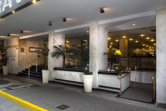 Hotel Savoy Othon: Exterior