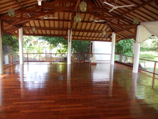 Soraya Yoga Wellness Center