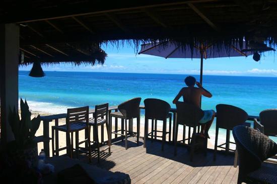 Bingin Beach Hotel