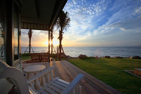 Panoramic View at Devasom Hua Hin Resort