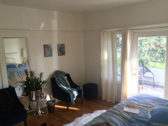Casa Bella Inn: Room