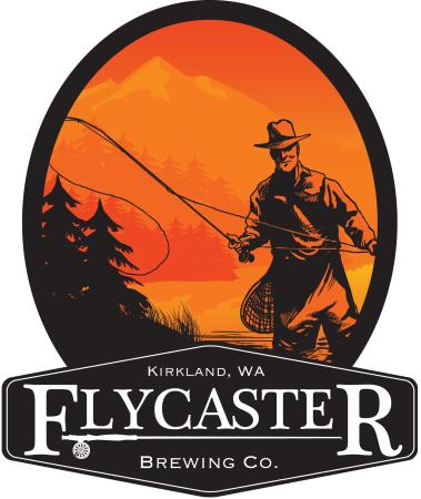 ‪FlyCaster Brewing‬
