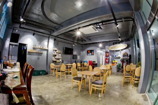 Hwarang Guesthouse