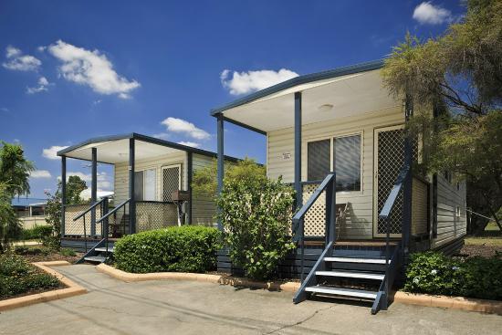 ingenia holidays nepean river emu plains 10. Black Bedroom Furniture Sets. Home Design Ideas