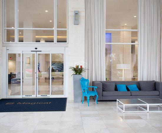 Photo of Hotel B Resort & Spa at 1905 Hotel Plaza Blvd, Orlando, FL 32830, United States