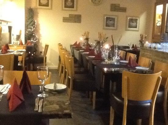 Chelle's Deli: italian evening