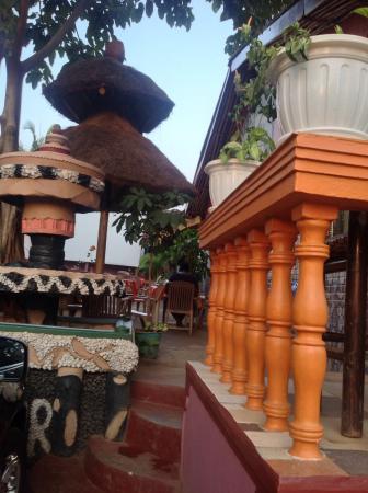 Ethiopian Village Restaurant Bar Kampala Uganda