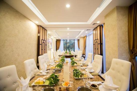 Sy Phu Restaurant