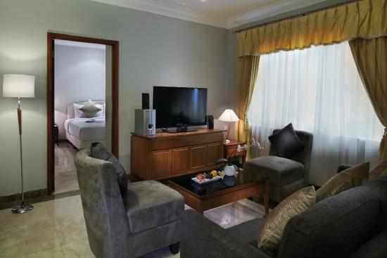 Allium Batam Hotel Apartment 1 Bedroom