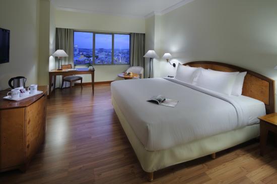 Allium Batam Hotel: Executive Deluxe