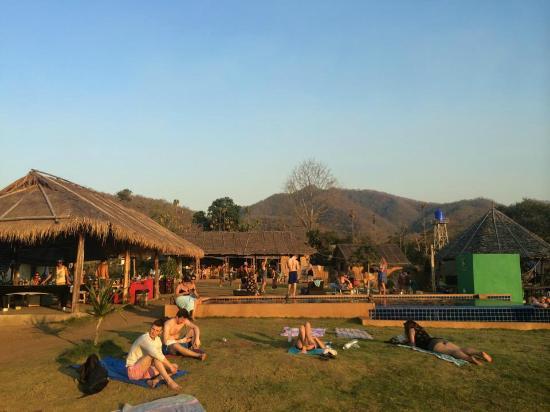 Pai Circus School