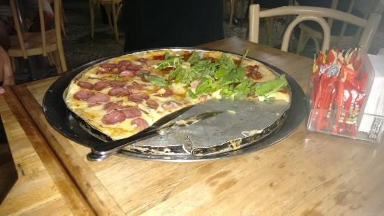 Pizzaria Guanabara