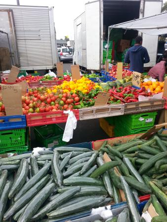 Otara Market