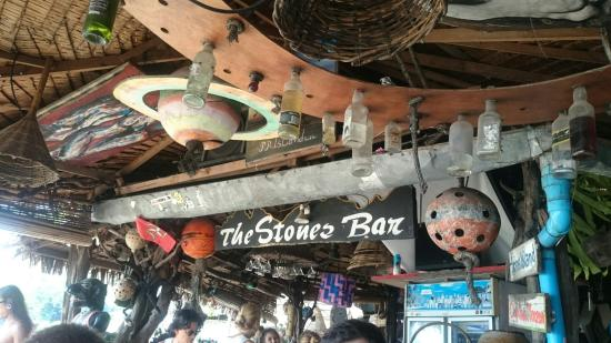 Stones Bar Dorm Rooms and Restaurant