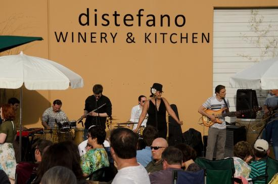 DiStefano Winery