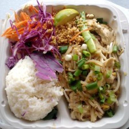 Factoria Thai Food