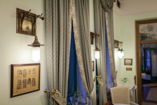 Villa Voyta Hotel & Restaurant: Detail