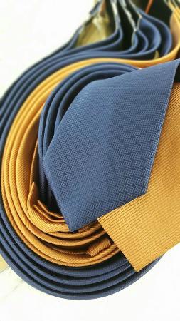 Magnifique訂製裁縫