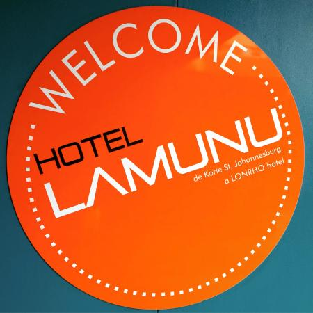 Hotel Logo: HOTEL LAMUNU