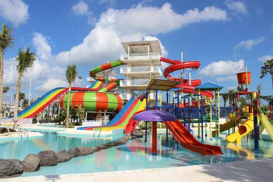 Splash Bali