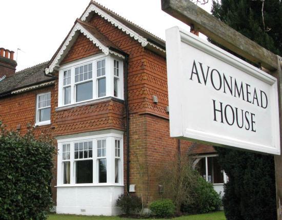 Avonmead House: Avonmead exterior