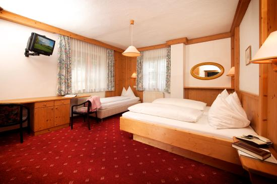 Grafenwirt Hotel