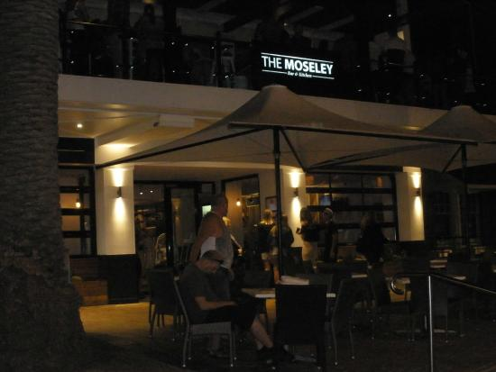 Moseley Bar & Kitchen