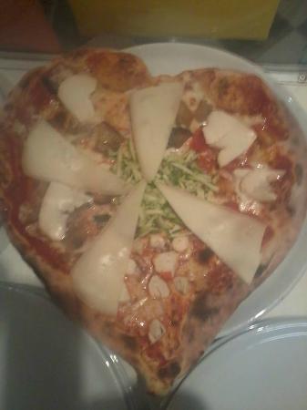 Ristorante Pizzeria Conchiglia