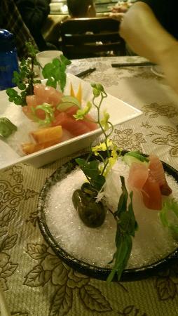 椿山日本料理