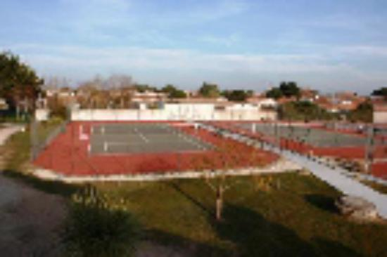 Tennis des Pertuis