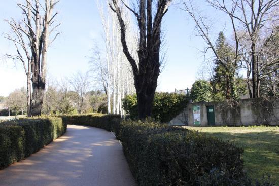 Musée d'Histoire Naturelle : Parc Saint-Mitre, Avenue Jean Monnet, Aix-en-Provence