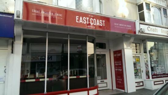 East Coast Kitchen