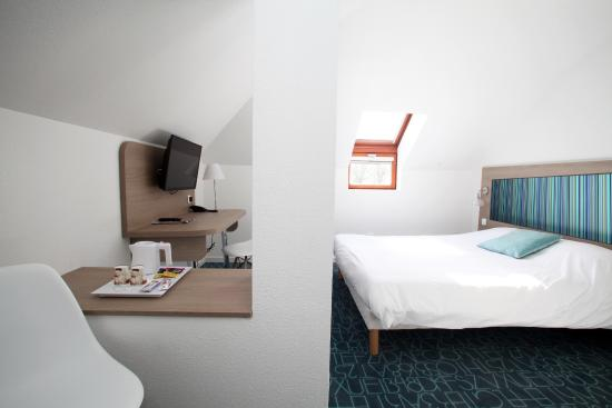 Hôtel Revotel : Chambre après rénovation