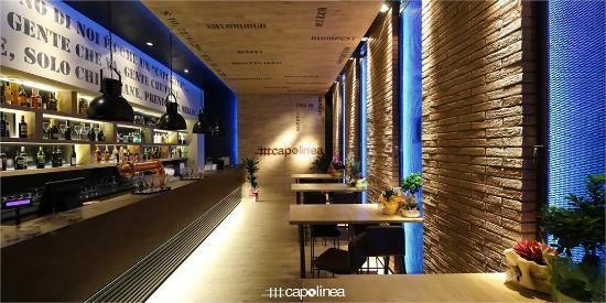 Capolinea Wine-Beer Bar