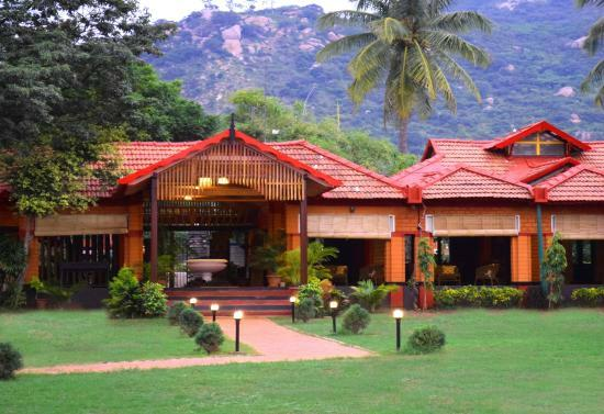 The village prices resort reviews mysuru mysore Resorts in mysore with swimming pool