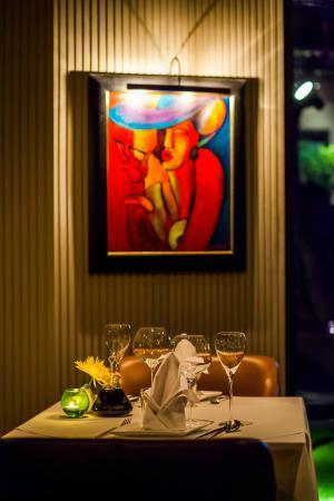 Sensi Restaurant