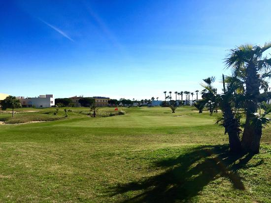 ‪Chiclana Family Golf Park‬