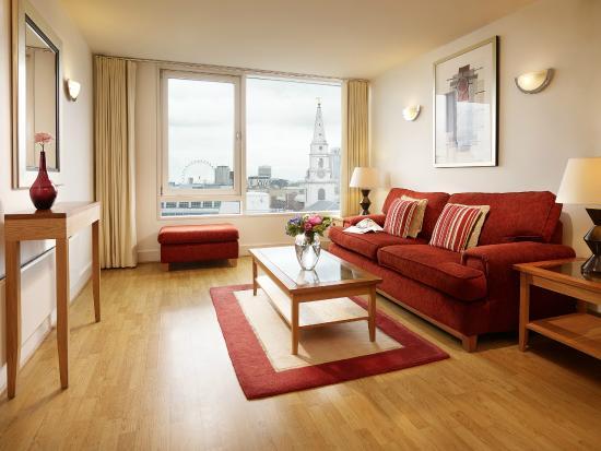 Marlin Apartments - Empire Square (London) - Apartment Reviews ...